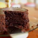 Torta húmeda