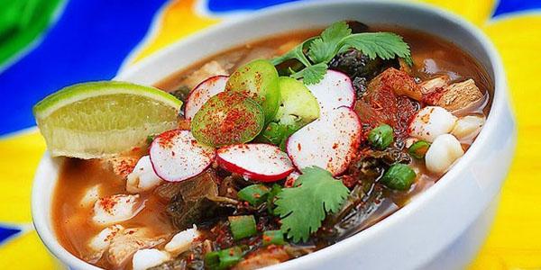 Chileatole, para celebrar la comida mexicana como patrimonio cultural de la humanidad