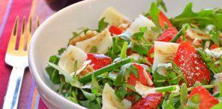 Celebra el Día Mundial de la Alimentación con esta receta de ensalada