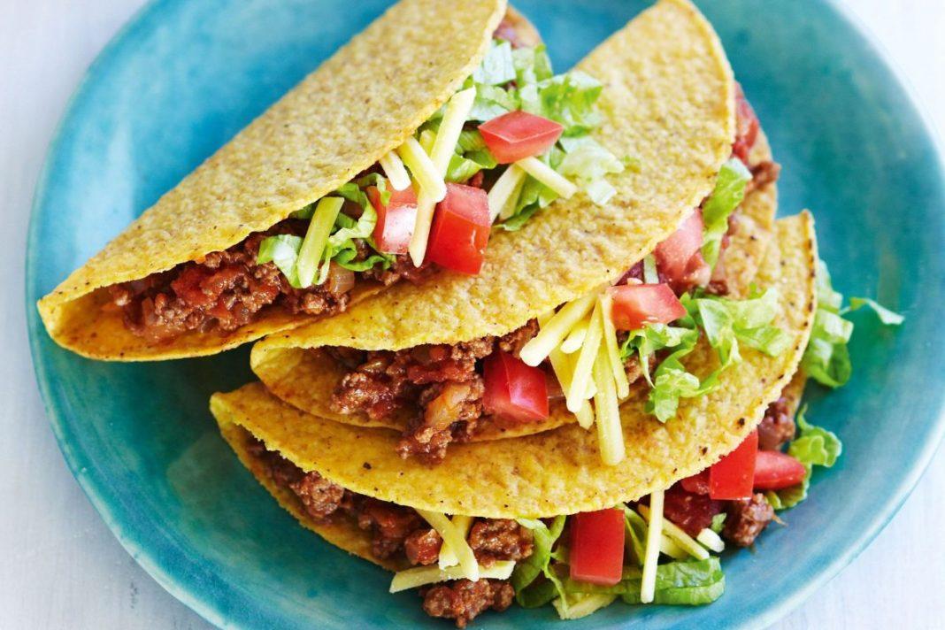 Celebra el Día del Taco con esta receta de tacos